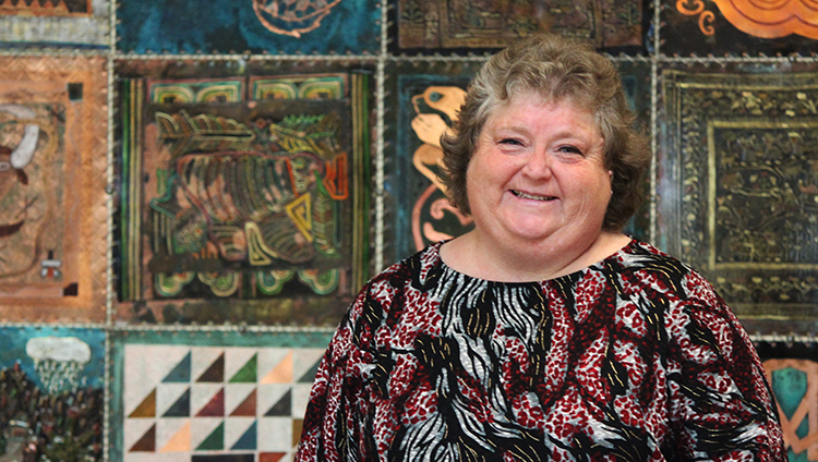 Joan McDonough-Schlecht