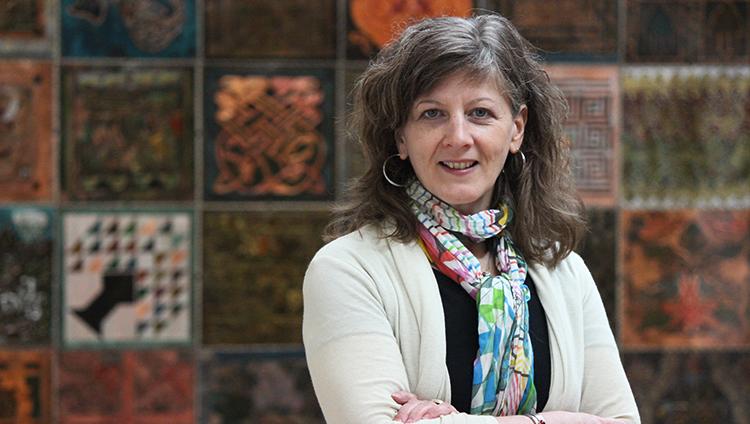Sarah Berger